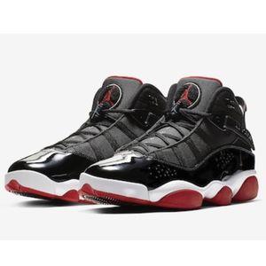 Men's Jordan 6 Rings (Size 13) NWOB